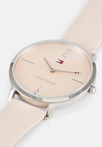 Tommy Hilfiger - LIZA - Watch - pink/silver-coloured - 3