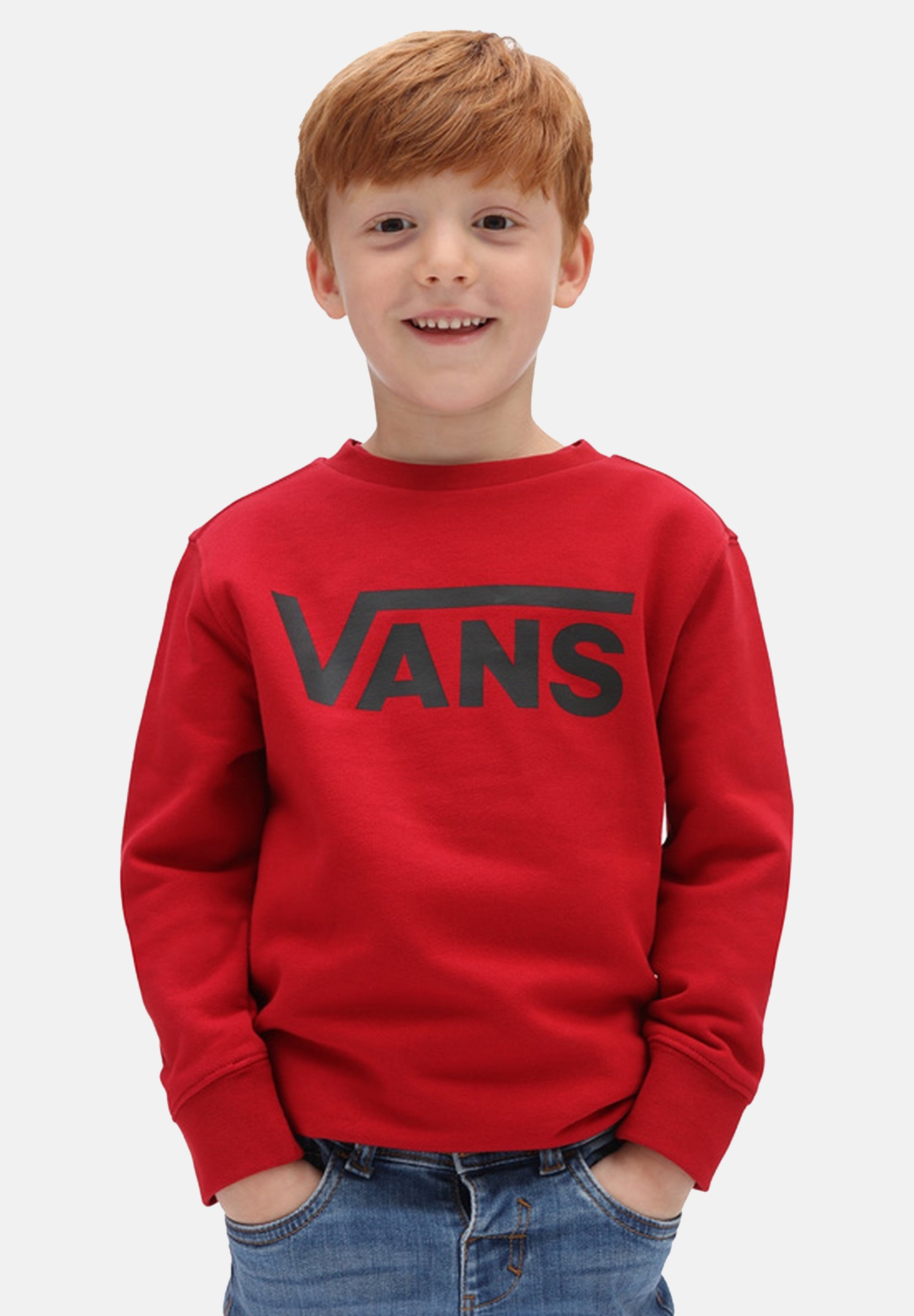 Bambini BY VANS CLASSIC CREW KIDS - Maglione