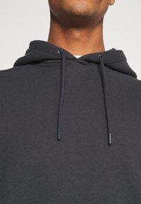 Topman - HOOD UNISEX 2 PACK - Sweatshirt - grey - 8