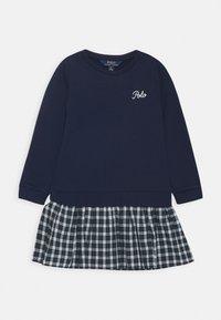 Polo Ralph Lauren - Denní šaty - french navy - 0