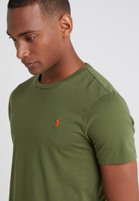 Polo Ralph Lauren - T-shirt basic - supply olive - 4