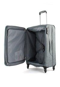 Travelite - JAKKU  - Wheeled suitcase - anthrazit - 4