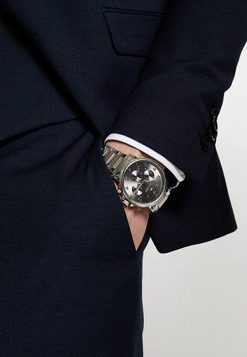 DANIEL - Watch - silver-coloured