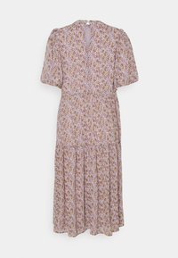 ONLY - ONLNINA MIDI DRESS - Day dress - lilac - 1