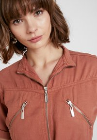 Topshop - UTILITY - Overal - coral - 3
