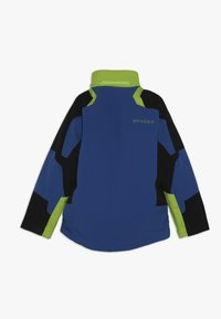 Spyder - BOYS LEADER - Ski jacket - old glory - 2