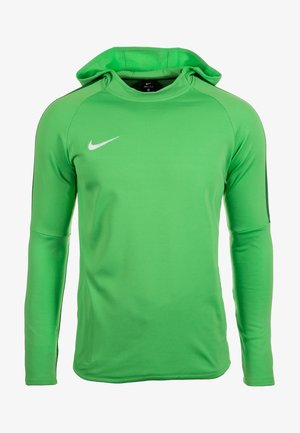 DRY ACADEMY 18 - Jersey con capucha - light green