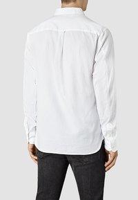 AllSaints - REDONDO - Shirt - white - 2