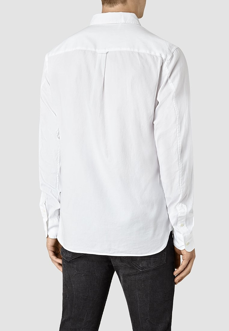 AllSaints REDONDO - Hemd - white/weiß 5SBCIY
