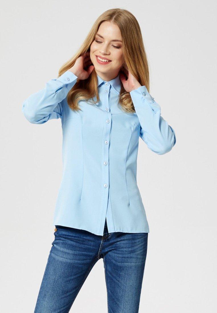 Cool Shopping Naisten Vaatteet Sarja ddj54584sfGHYHD usha Paitapusero light blue