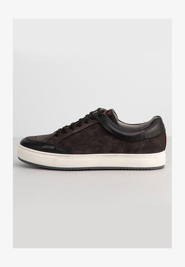 EVANS SNEAKER LFU 4 - Sneakers basse - darkgrey