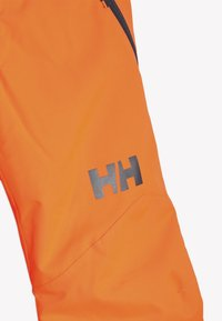 Helly Hansen - LEGENDARY  UNISEX - Snow pants - neon orange - 2