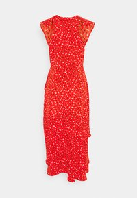 Molly Bracken - EXCLUSIVE DRESS - Day dress - red - 1