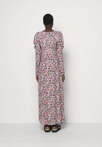 M Missoni - ABITO LUNGO - Maxi šaty - multi-coloured - 2