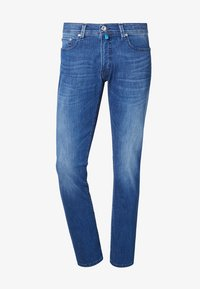 Pierre Cardin - LYON TAPERED - Jeans Tapered Fit - blue (82) - 5