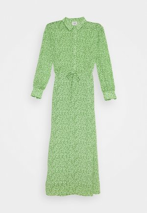 MALEY DRESS - Maxi šaty - green eyes