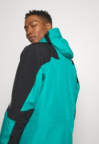 The North Face - RETRO MOUNTAIN FUTURE LIGHT JACKET - Summer jacket - jaiden green - 3