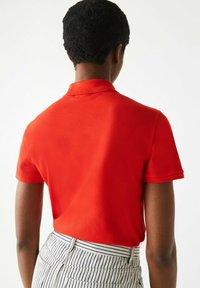 Lacoste - Polo shirt - rouge - 2