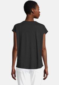 Cartoon - Print T-shirt - schwarz/schwarz - 2