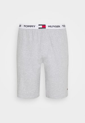 SHORT - Pyjama bottoms - grey