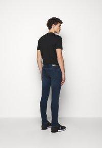 Emporio Armani - Jeans Skinny - blue - 2