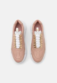 Copenhagen Shoes - CANDY PLAIN - Sneakers laag - nude - 5