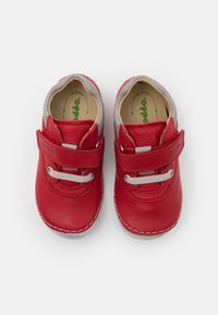 Froddo - PAIX COMBO UNISEX - Zapatos con cierre adhesivo - red - 3