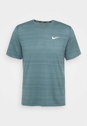 MILER  - T-shirt basic - dark green