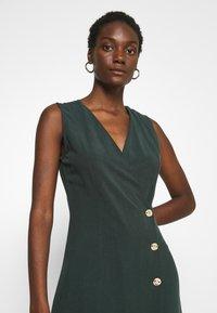 EDITED - TARIA DRESS - Shift dress - green - 3