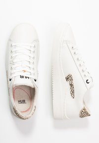 HUB - HOOK-Z - Trainers - offwhite - 3