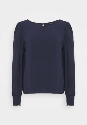 ONYVINNIE - Long sleeved top - night sky