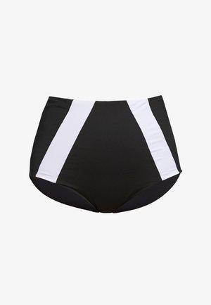 MESSINIA BRIEF - Bikiniunderdel - black