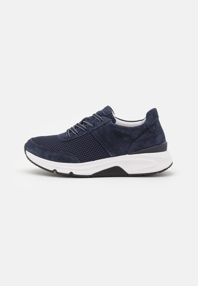 ROLLING SOFT  - Trainers - marine