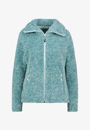 Fleece jacket - bleu
