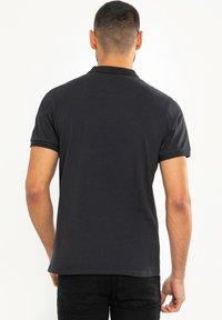 Threadbare - VALLETTA - Polo shirt - blau - 2