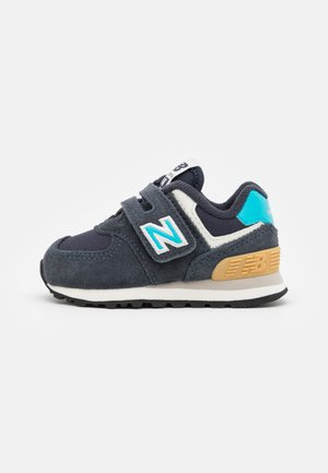 IV574MS2 - Trainers - navy