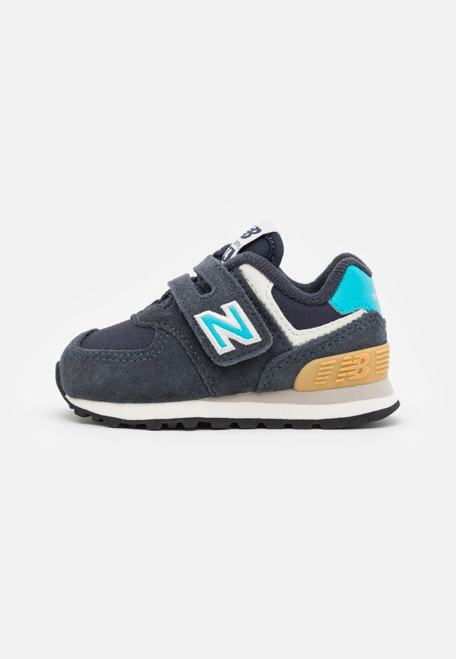 IV574MS2 - Sneakers - navy