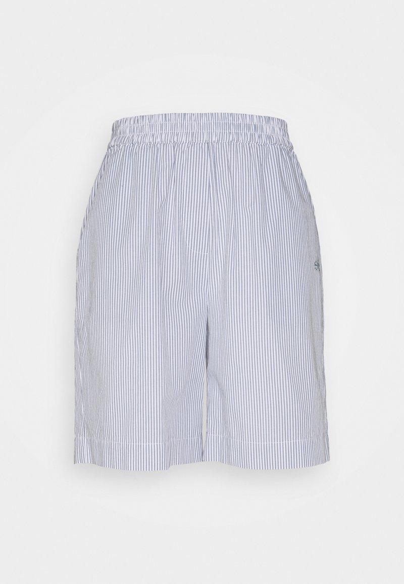 esmé studios - VIVIAN - Shorts - blue/white
