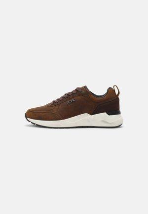 R1900 OIL  - Sneakersy niskie - dark brown