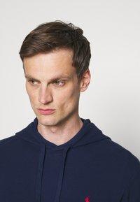 Polo Ralph Lauren - LONG SLEEVE - Sweatshirt - newport navy - 3