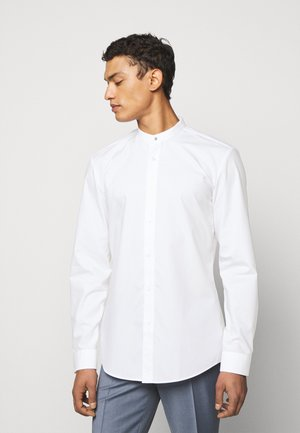 KALEB - Hemd - open white
