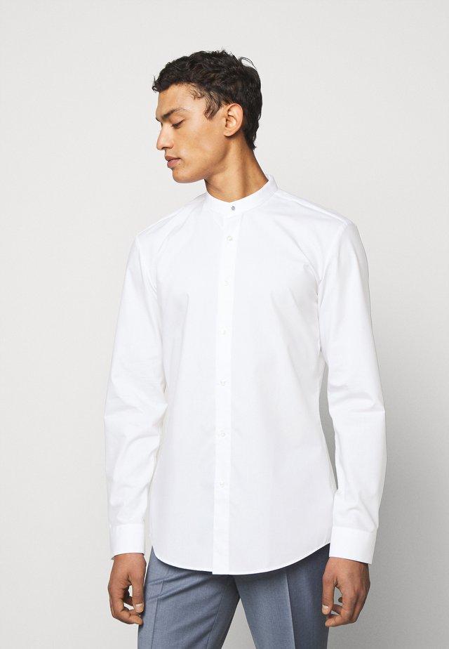 KALEB - Chemise - open white