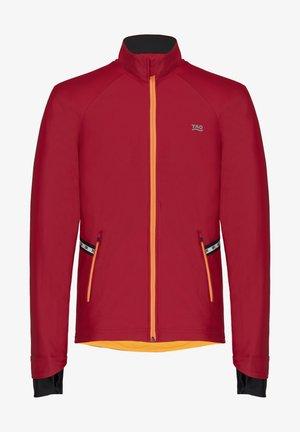 BRANDON - Sports jacket - dark red