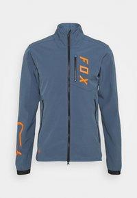 Fox Racing - RANGER FIRE JACKET - Training jacket - blu - 0
