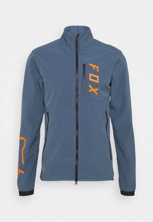 RANGER FIRE JACKET - Training jacket - blu