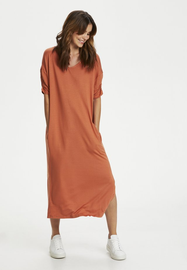 Korte jurk - aragon