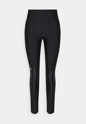 SHINE LEG - Legging - black