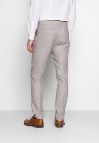 Viggo - PRIZE SUIT - Kostym - grey - 5