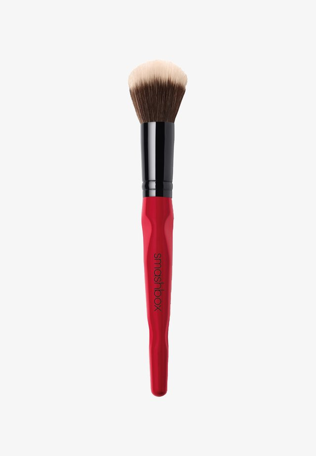 STIPPLING FOUNDATION BRUSH - Pinceau maquillage - -