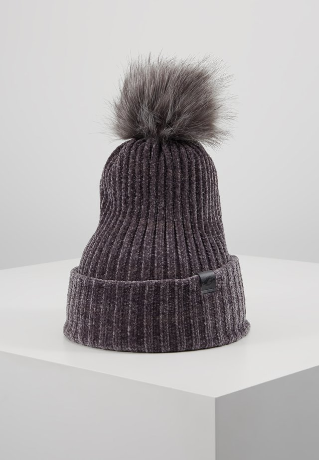 LUCY HAT - Czapka - grey